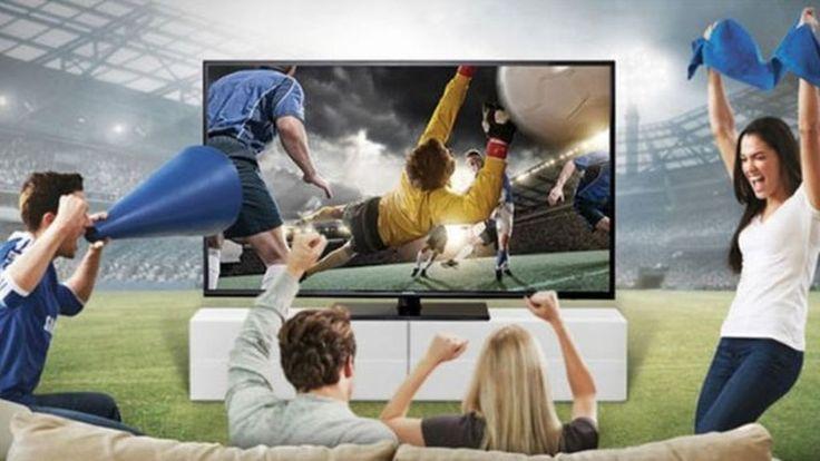 CES 2016: Samsung, LG, Sony and Panasonic TVs adopt HDR - BBC News