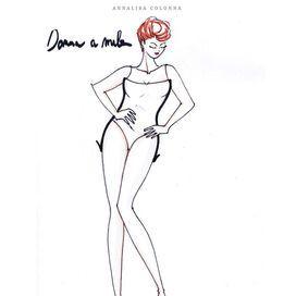 Donna con fisico a mela | Donna Moderna