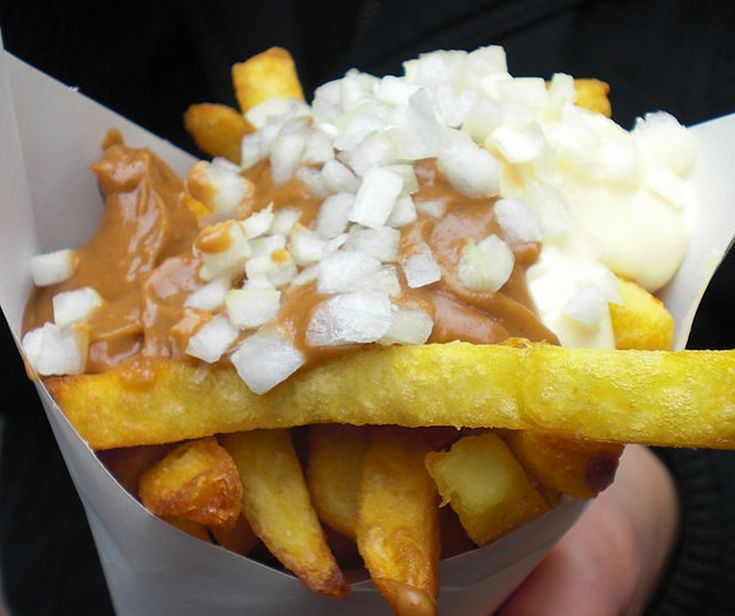 42 Reasons The Netherlands Is The Worst Place On Earth