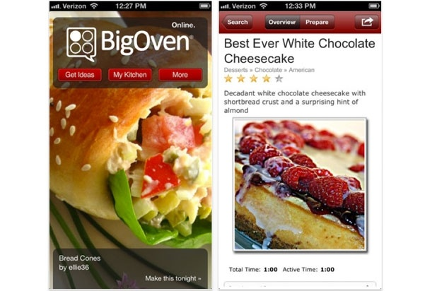 39 best cooking apps images on pinterest app apps and baking center 15 best cooking apps for your smartphone cooking apps forumfinder Images