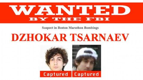 Feds Make Miranda Rights Exception for Marathon Bombing Suspect Dzhokhar Tsarnaev - ABC News