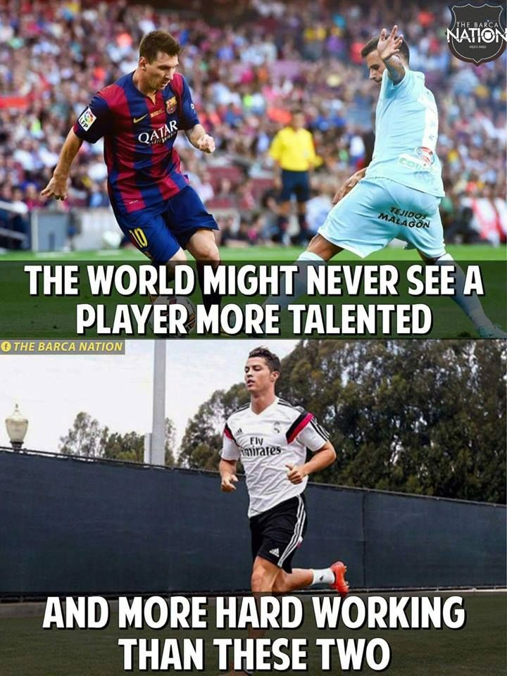 True except that Ronaldo is ungrateful, full of it, and a ball hog
