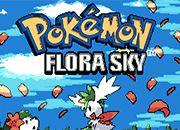 Pokemon Flora Sky RPG