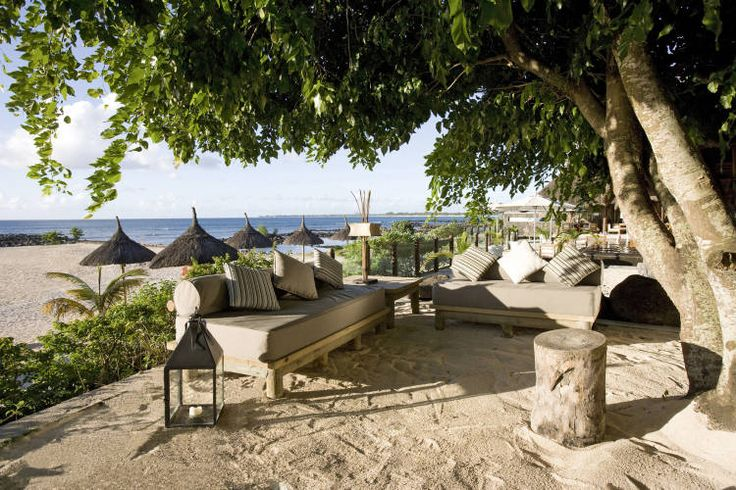 Veranda Pointe Aux Biche - Looks like paradise.