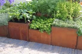 cortin+steel+planter+boxes
