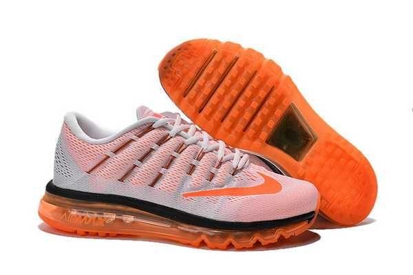 e4c23a3651 1830   Nike Air Max 2016 Herr Orange Vit SE968551MUdbxYWm