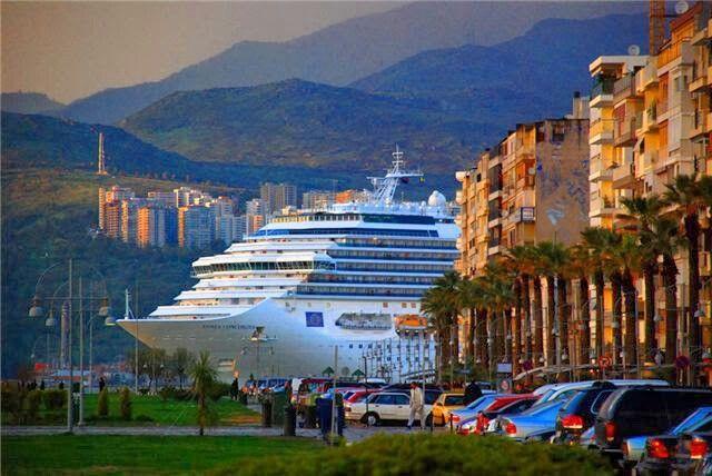 Turkey İzmir Alsancak
