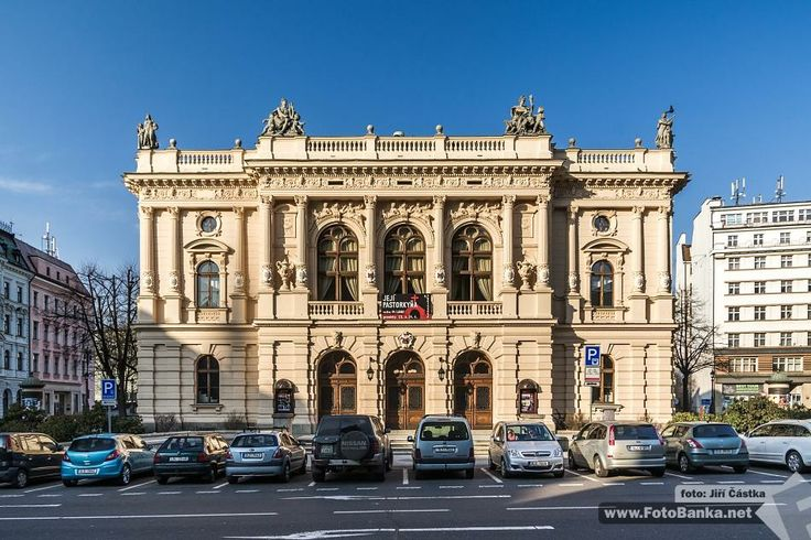 Divadlo F.X.Šaldy
