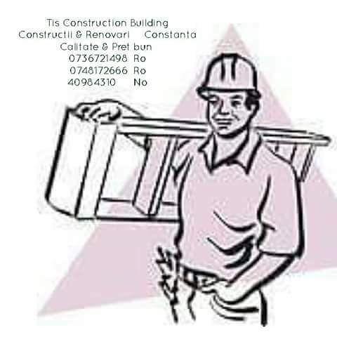 Construim case la rosu la preturi avantajoase. Restructuram case vechi si le dam viata. Suntem la dispozitia dumneavastra a clientilor contactati ne cu incredere 0736721498....