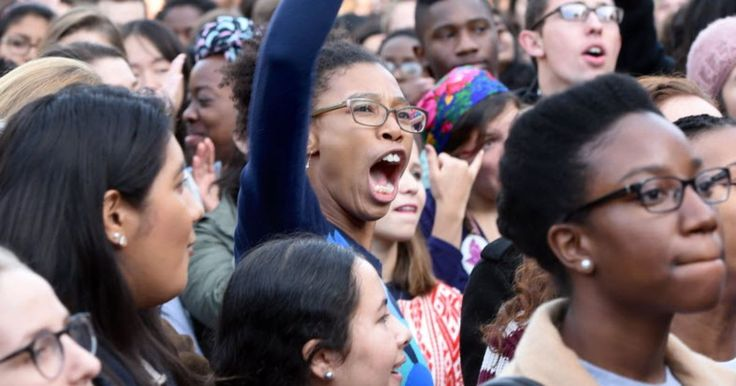 How can students too spoiled to tolerate debate weigh opposing political arguments? They can't.