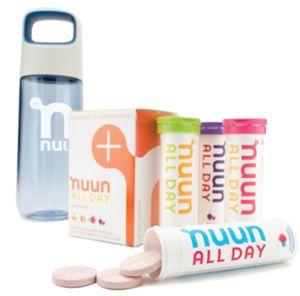 Nuun | Optimal Hydration