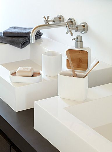 Shop Bathroom Accessories & Accessory Sets Online in Canada   Simons