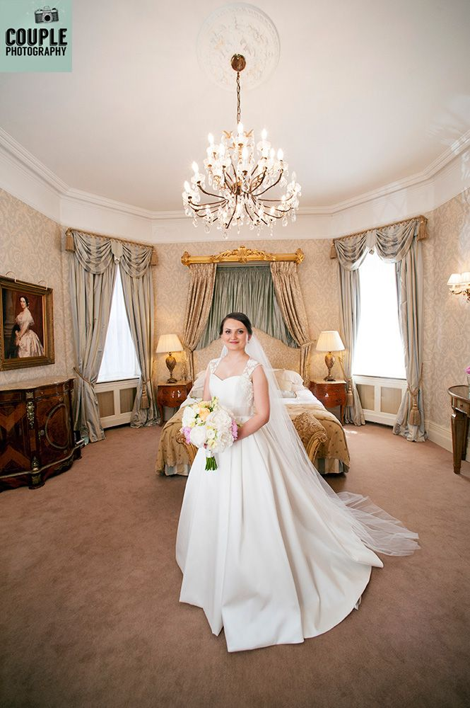 Wedding at Killiney Castle by Couple Photography   http://www.couple.ie/2015/07/laura-cornell-killiney-castle/