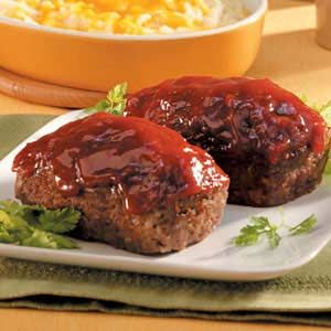 Mom's Meat Loaf for 2 Recipe | Taste of Home Recipes  This is the meatloaf recipe I use. I usually make this every other week.