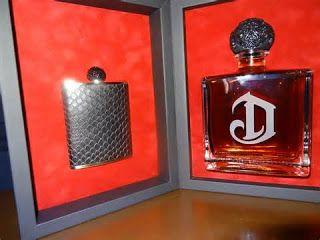 'Thy Evil Side': DeLeon Tequila Nights