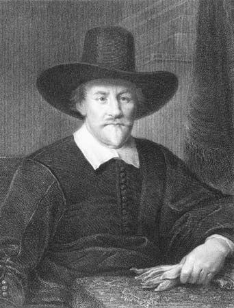 Hugo Grotius 1583 - 1645