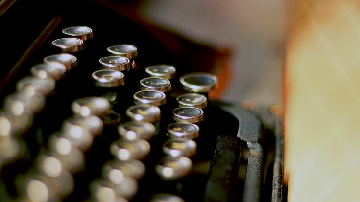 Truth typewriter - I have always had an appreciation for those who are blessed with the talent of writing, the wordsmiths amongst us. Such talents, so often restricted to volumes of literature, is a refreshing and welcome find on Humans of SA.