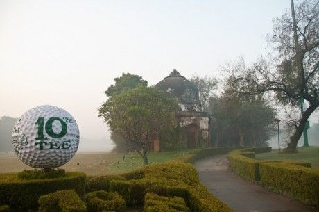 Day 10 Delhi   Play golf today at the Delhi Golf Club, one of India's premier golf clubs located in the heart of New Delhi.The Delhi Golf Club, a municipal course in the early 1930s became a corporate entity 1950. The course comprises of the championship 18 hole Lodhi Course, part of the Asian PGA Tour, and the shorter 9 hole Peacock Course. The latter came into being when the course was re-designed by Peter Thomson in 1976-77.