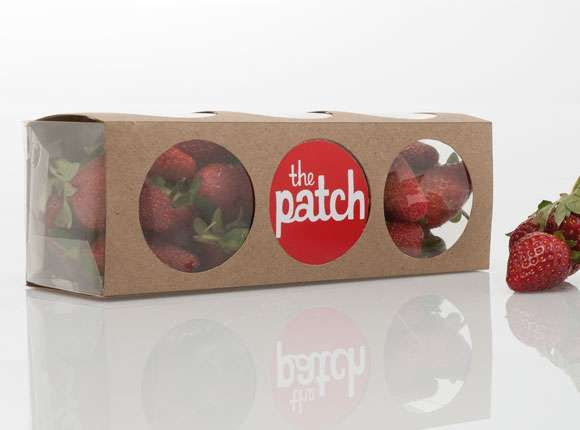 The Patch Packaging 4