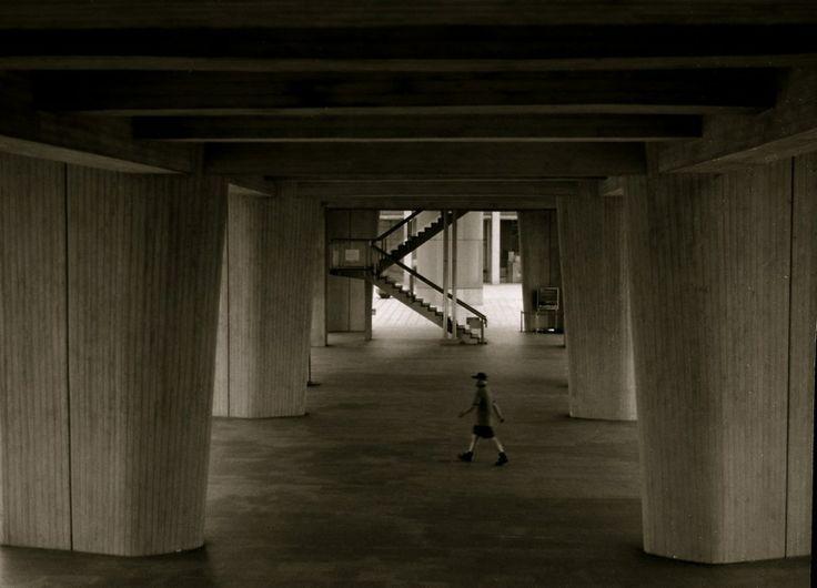 Clássicos da Arquitetura: Centro da Paz de Hiroshima e Parque Memorial / Kenzo Tange