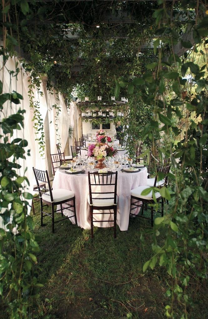 85 best Secret Garden Wedding Ideas images on Pinterest
