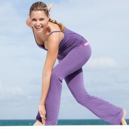 Fitnesz fogadalmak élethosszig - Fitnesz tipológia | Nőivilág.hu