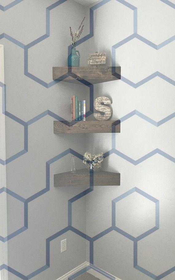 9 prodigious cool tips floating shelves shoes ikea hacks floating rh pinterest ca