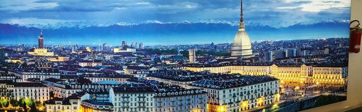 Landscape - Torino