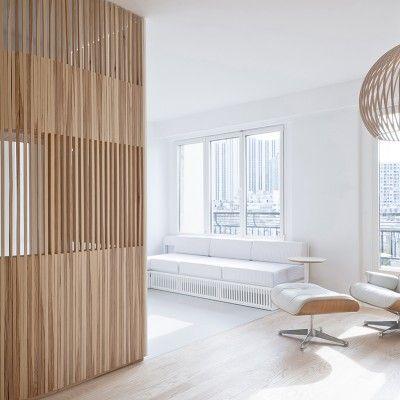 Julien Joly Architecture Appartement Montparnasse