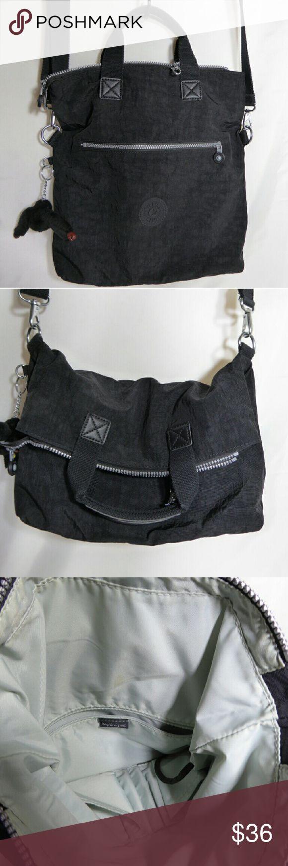 25 best ideas about kipling backpack on pinterest school handbags - Kipling Breiza Premium Foldover Shoulder Crossbody This Unusual Black Breiza Premium Bag From Kipling Has A Zip Fastening Along Top Pair Of Fixed Handles