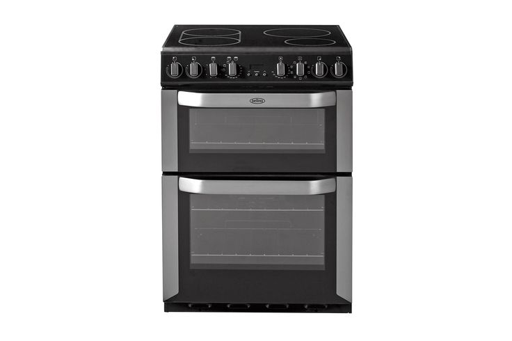 Home :: Whiteware :: Cooking :: Freestanding Ovens :: Belling 60cm Freestanding Double Oven with Induction Cooktop