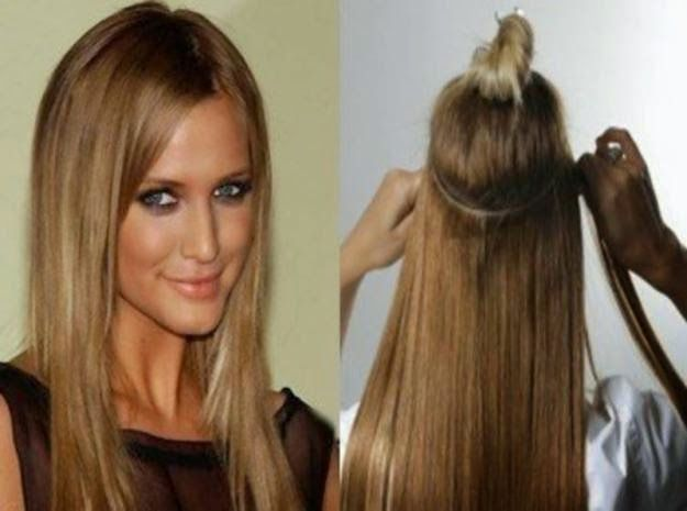 Hair Extension Prices