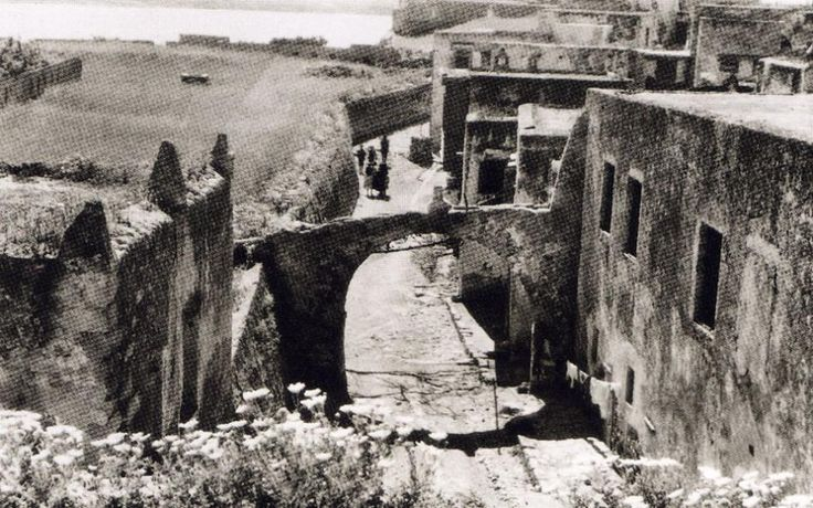 Ρέθυμνο, Φορτέτσα, 1927