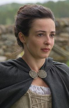 Jenny Fraser (Laura Donnelly)