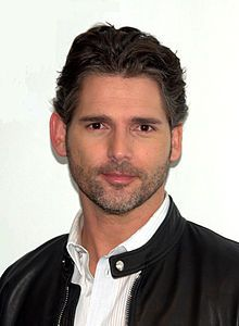 Eric Bana began his career in the sketch comedy series Full Frontal before gaining critical recognition in the film Chopper. Bana gained Hollywood's attention playing the lead role in the Ang Lee directed film Hulk, then Hector in the movie Troy, the lead in Steven Spielberg's Munich, and the villain Nero in the film Star Trek. An accomplished dramatic actor and comedian, received Australia's highest film and television awards for performances in Chopper, Full Frontal and Romulus, My Father.