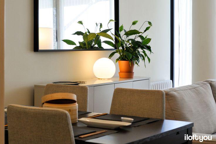 #proyectollull #iloftyou #interiordesign #interiorismo #barcelona #ikea #ikealover #ikeaaddict #livigroom #diningroom #stockholm #kivik #bjursta #molger #besta #osted