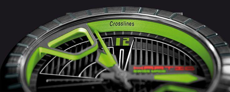Details Crossline