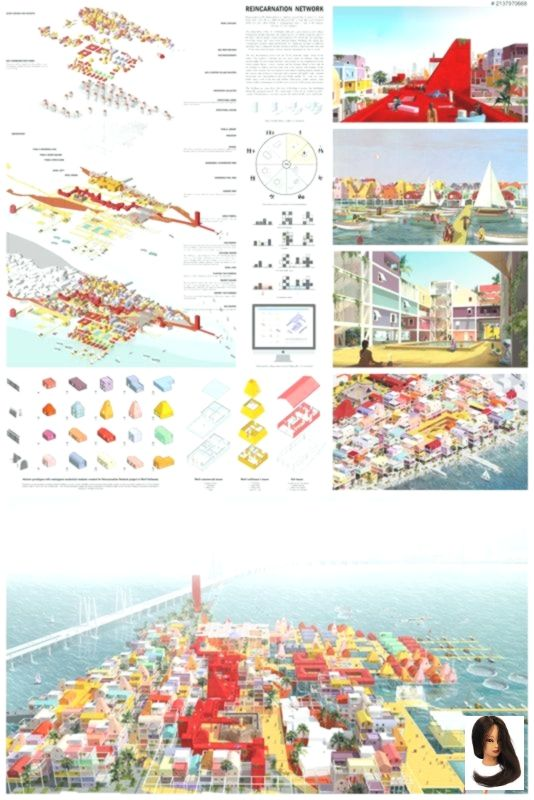 Competições: Competições arquitetônicas atuais – comece bem alto   – Architecture Layout