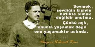 Nazım Hikmet 1902-