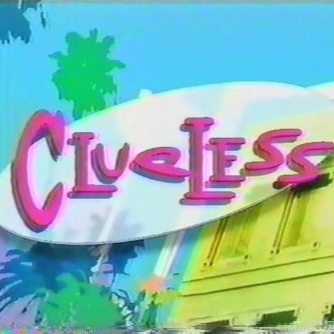 Clueless the tv show