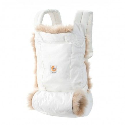 Hottest New Baby Products for New Moms...including the cutest winter carrier ever!