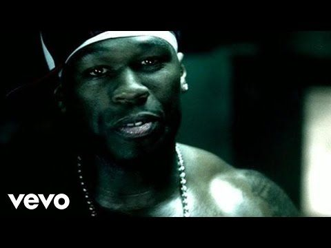 50 Cent - In Da Club (MTV Version) - YouTube