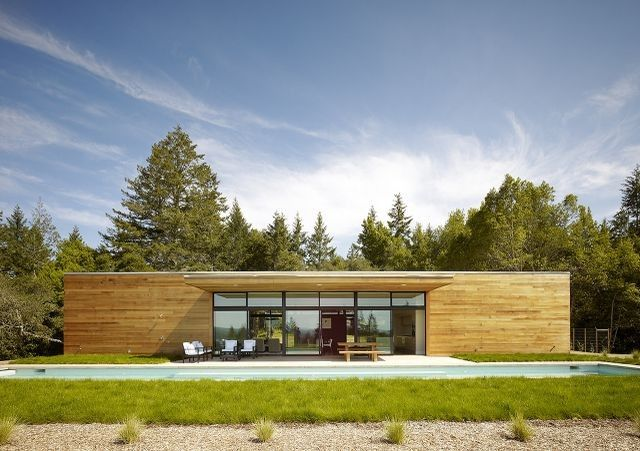 Gallery of Westside Road Private Residence / Dowling Studios - 1