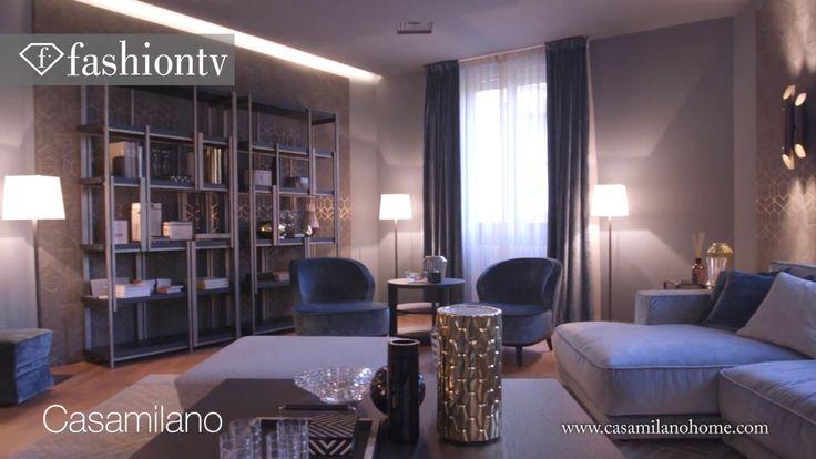Showroom Casamilano 2017 - Rivivi il  mood / relive the mood