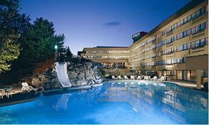 Booking.com: Red Lion Hotel Spokane at the Park, Spokane, United States of America - 12 Guest reviews. Book your hotel now!