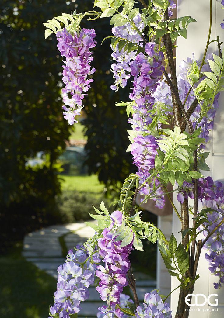 Glycines Spring Atmosphere 2015 | EDG Enzo De Gasperi
