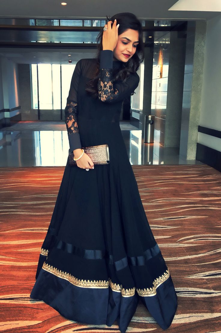 #traditional #outfit #black