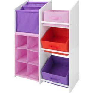 Buy Multifunction Combo Storage Unit At Argos Co Uk Your