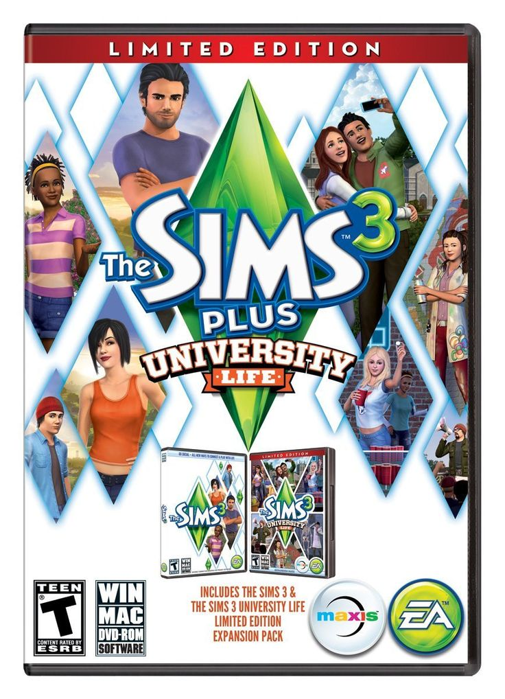 What are reliable source for the Sims?