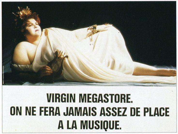 La comédienne originaire de Carcassonne, Anne Zamberlan (1950 - 1999). Photo: Jean Larivière
